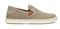 Olukai Pehuea Leather - Women's Casual Shoes - Clay Honu/Clay - Profile main