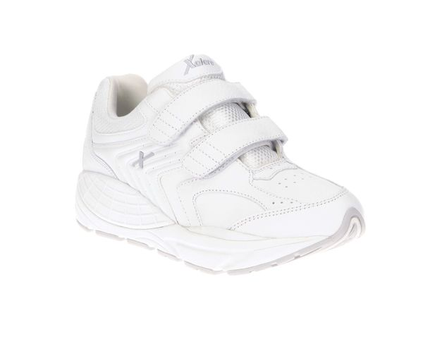 Xelero Matrix Strap - Women's Stability Shoes - White
