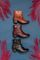 Propet Tory - Women's Heeled Comfort Boots - Lifestyle