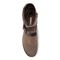 Vionic Rustic Lima - Women's Shoes - Dark Taupe - 3 top view