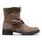 Vionic Rustic Lima - Women's Shoes - Dark Taupe - 4 right view