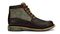 Olukai Hualalai -Men's Waterproof Comfort Boot - Carob / Carob - Profile main