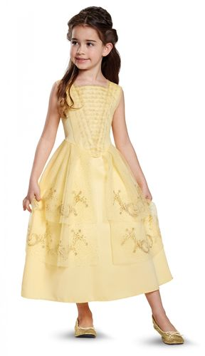 Belle Ball Gown Classic -