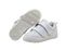 Mt. Emey 2603 Children's Orthopedic Casual Strap Shoes - White