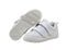 Mt. Emey 2603 Men's Orthopedic Casual Strap Shoes - White