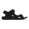 Vionic Moore Neil - Men's Orthotic Sandals - 4 right view Black