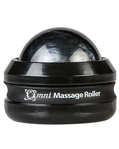 Core Products Omni Massage Roller - Black
