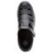 Propet Bayport Mens Sandal - Black - top view