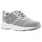 Propet Stability X Womens Active - Lt Grey - angle view - main