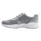 Propet Stability X Womens Active - Lt Grey - instep view