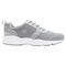 Propet Stability X Womens Active - Lt Grey - out-step view