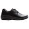 Propet Alice Womens Wellness - Black - out-step view