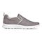 Vionic Brisk Blaine - Women's Active Slip-on Sneaker - Charcoal - 4 right view