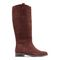Vionic Country Downing - Women's Weather Resistant Boots - Chocolate - 4 right view