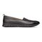 Vionic Fresh Linden - Women's Casual Slip-on - Black - 4 right view