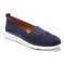 Vionic Fresh Linden - Women's Casual Slip-on - Navy - 1 main view