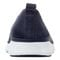 Vionic Fresh Linden - Women's Casual Slip-on - Navy - 5 back view