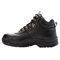 Propet Shield Walker Mens Boots Utility - Black - instep view