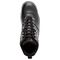 Propet Shield Walker Mens Boots Utility - Black - top view
