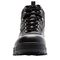 Propet Shield Walker Mens Boots Utility - Black - front view