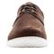 Propet Grisham Mens Casual A5500 - Brown - front view
