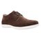 Propet Grisham Mens Casual A5500 - Brown - angle view - main