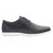 Propet Grisham Mens Casual A5500 - Slate - out-step view