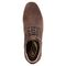 Propet Grisham Mens Casual A5500 - Brown - top view