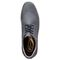 Propet Grisham Mens Casual A5500 - Slate - top view