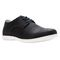 Propet Grisham Mens Casual A5500 - Black - angle view - main