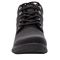 Propet Madi Ankle Lace Womens Boots A5500 - Black - front view