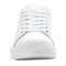 Propet Nixie Womens Slip Resistant - White - front view
