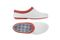 PW Minor Airloft Pro Clog - Women's - White/Spiced Coral/White - White/Spiced Coral/White - 3