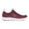 Vionic Alma Women's Active Sneaker - Wine - 4 right view - 4 right view