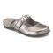 Vionic Jenelle Women's Supportive Mule - Pewter Metallic - 1 main view