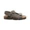 Bearpaw 2237Y  Galen Youth 030 - Charcoal - Side View