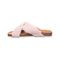 Bearpaw 2251W  Britton 647 - Blush - Side View