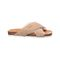 Bearpaw 2251W  Britton 274 - Sand - Side View
