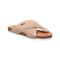 Bearpaw 2251W  Britton 274 - Sand - Profile View main