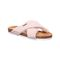 Bearpaw 2251W  Britton 647 - Blush - Profile View main