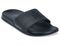Ironman Women's Makai Supportive Shower Slide - Black/Black - Profile