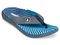 Ironman Women's Kumu Arch Supportive Sandal - Carbon/Ocean - Profile
