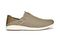 Olukai Alapa Men's Slip On Shoes - Clay / Mustang - Side