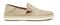 Olukai Pehuea Lau Women's Leather Sneakers - Tapa/Tapa - Profile