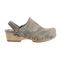 Earth Tiku - Women's Sandal Sandal - Taupe - Side