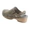 Earth Tiku - Women's Sandal Sandal - Taupe - Back Angle