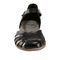 Earth Cahoon - Women's Mary Jane Sandal - Black - Front