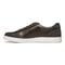 Vionic Brok Men's Casual Lace Up Sneaker - Greige - 2 left view