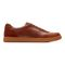Vionic Brok Men's Casual Lace Up Sneaker - Dark Brown - 4 right view