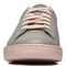 Vionic Mable Pro Women's Slip Resitant Shoe - Grey Pink - 6 front view